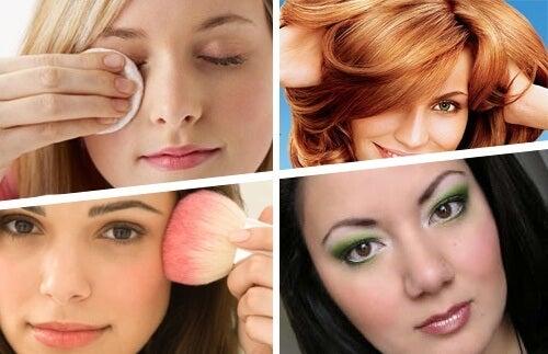 make-up-und-haare