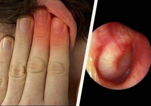 Man sollte seine Ohren regelmäßig reinigen