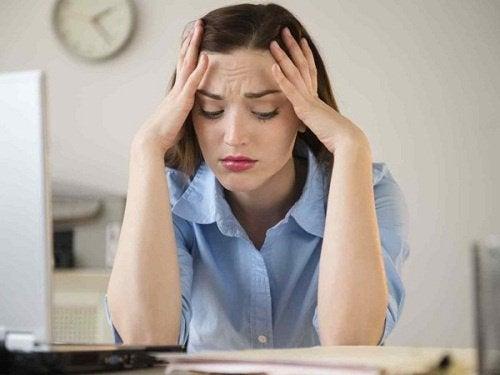 11 Nahrungsmittel gegen Stress und Angstzustände