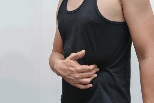 Was tun gegen Magengeschwüre und Schmerzen?