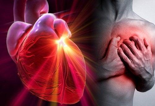 Ernährungsumstellung zur Vorsorge gegen Schlaganfälle und Herzinfarkte