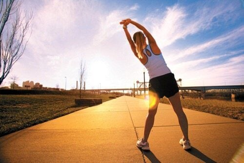 Wie du es schaffst nach einer langen Pause wieder Sport zu machen