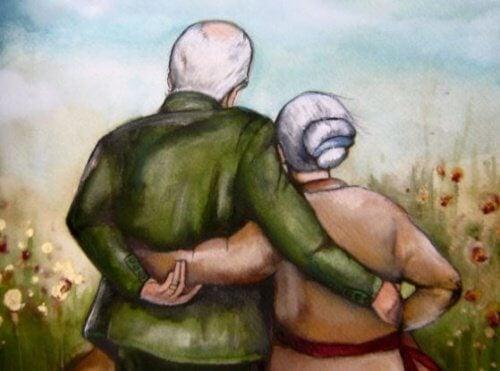 Die emotionale Spur unserer Großeltern