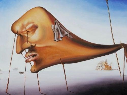 14 eigenartige, unbekannte psychische Störungen