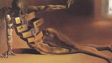 Salvador Dali Gemälde