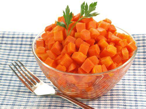 Gekochte_Karotten