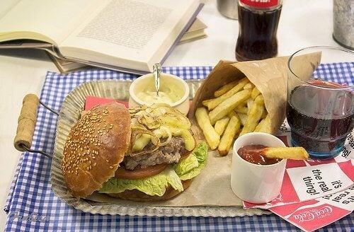 gesättigte Fette fördern Herzinfarkt