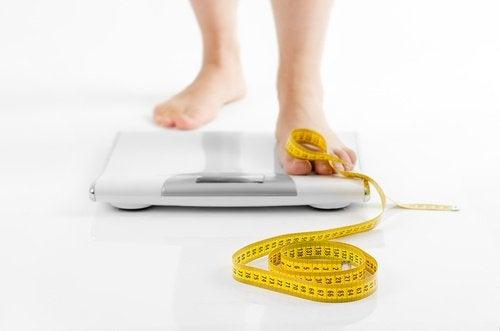 Gewichtsverlust-oder-zunahme