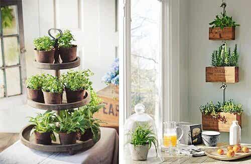 8 Ratschläge, wie du dein Zuhause nachhaltig und ökologisch gestalten kannst