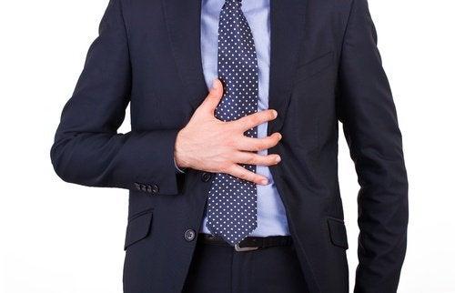 Hibiskus gegen Gastritis