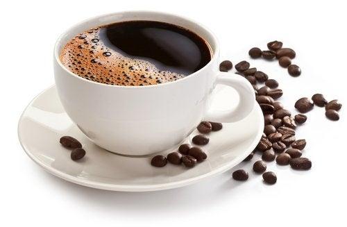 Kaffee gegen Krebs