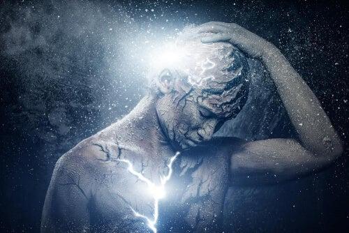 Wie kann man sich vor negativen Energien schützen?