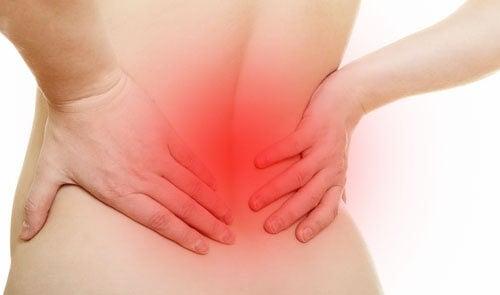 Wie kann man Rückenschmerzen vermeiden?