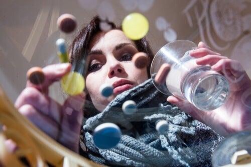 Schlecht für deine Nieren: Missbrauch von Schmerzmitteln