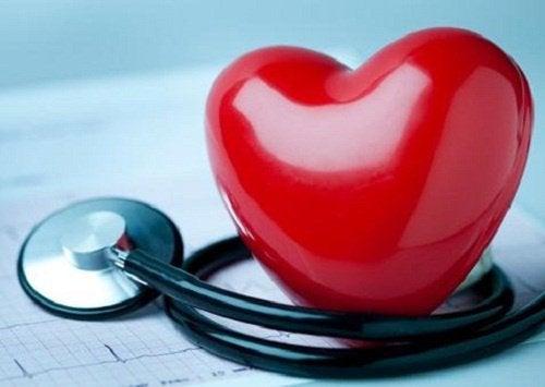 Symptome-Herzrasen