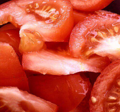 Tomaten gegen Herzinfarkt