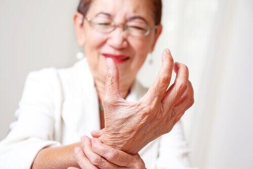 Gegen Arthritis vorsorgen