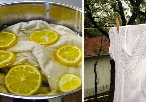 bleichmittel wäsche