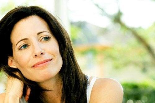 Hausmittel-Menopause