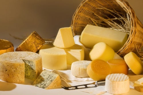 Käse bei Fibrobyalgie meiden