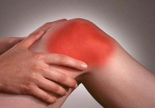 4 Heilmittel aus der Natur gegen schmerzhafte Arthritis
