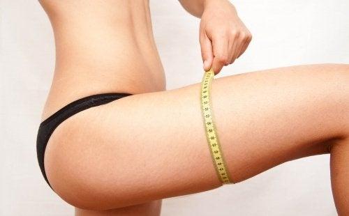 Muskeltonifizierung