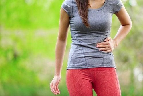 Säureüberschuss im Magen