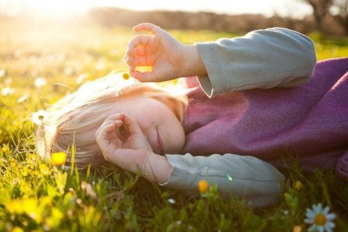 Kinder und Selbstwertgefühl