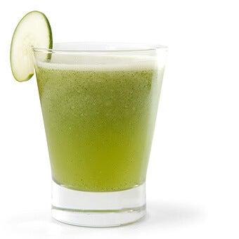 Smoothie grün