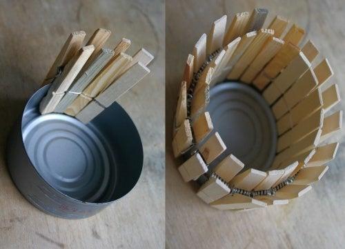 Thunfischdose