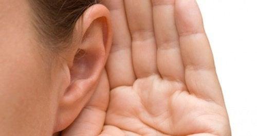 Tinnitus - Ursachen und folgen der lästigen Ohrgeräusche