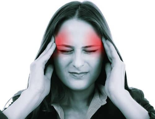 Wirksame Heilmittel gegen Kopfschmerzen