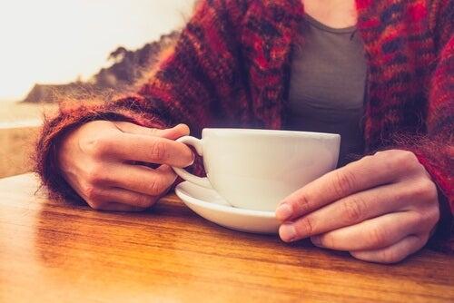 Wusstest du, dass Kaffee das Gehirn jung hält?