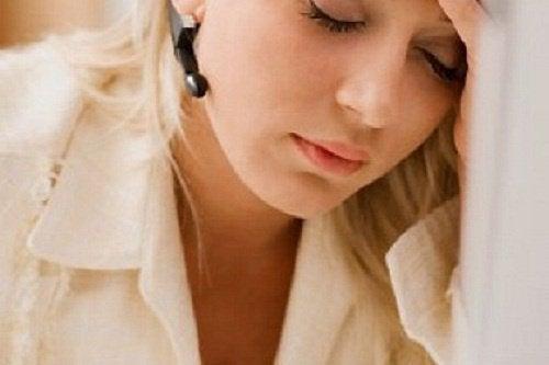 Tipps gegen körperliche und geistige Erschöpfung