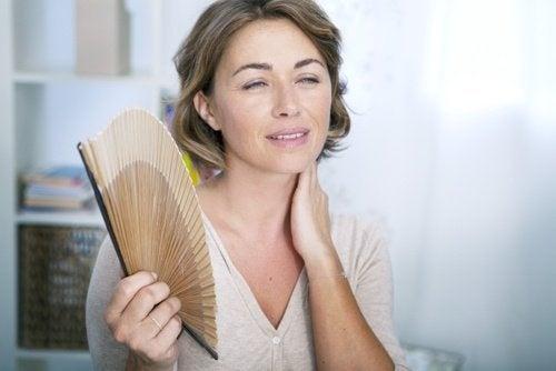Menopause: Die besten Tees zur Erleichterung der Symptome