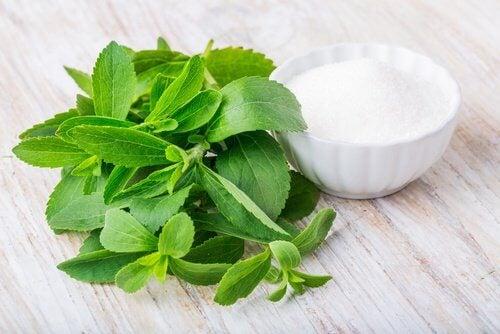 stevia-blutzuckerregulierung