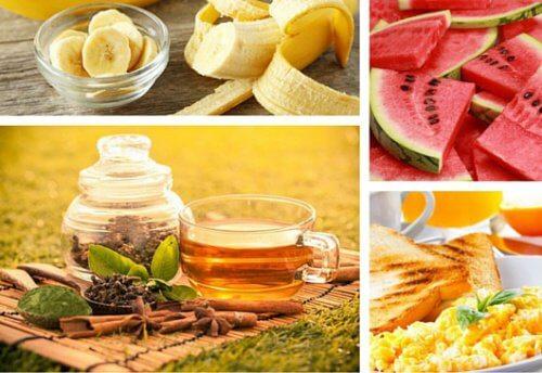 11 Zutaten für ein gesundes Frühstück