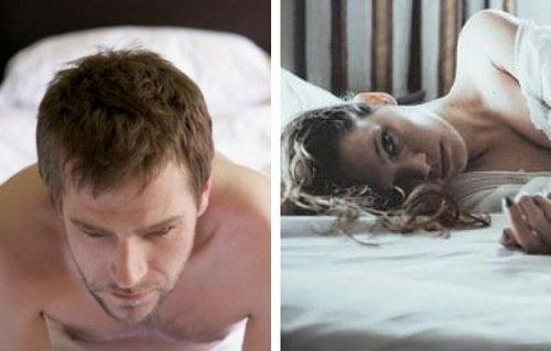 Körpersprache: 6 Signale, die auf sexuelle Lust hinweisen