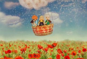 Ballon und Freunde
