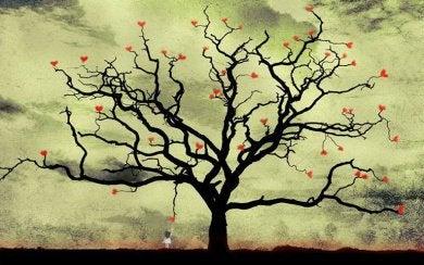 Baum der Freunde