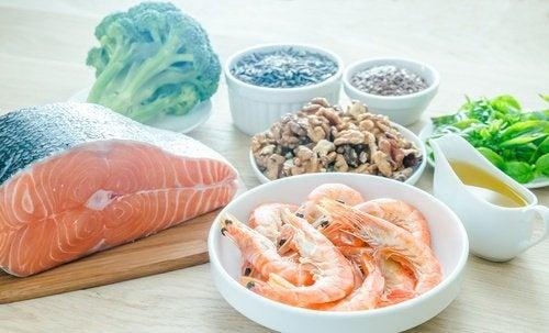 Ernährung gegen Krampfadern