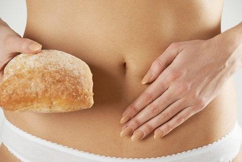 sich glutenfrei ernähren