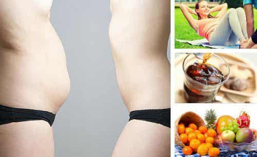 Abnehmdiät: In 21 Tagen Gewicht reduzieren
