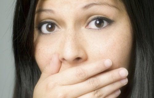 7 Körpergerüche, die auf Gesundheitsprobleme hinweisen können