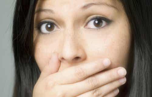 7 unangenehme Körpergerüche und ihre Auslöser