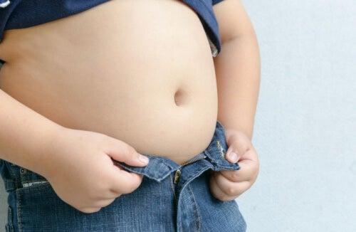Übergewicht im Kindesalter: Was kann ich tun?