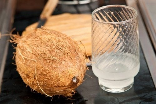 Welche Vorzüge hat Kokoswasser?
