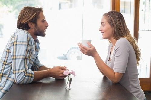 Kommunikation und Beziehung
