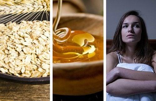 10 Lebensmittel, die beim Einschlafen helfen