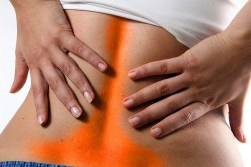 3 Empfehlungen zur Behandlung von Lumbago